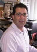 Donvale Rehabilitation Hospital specialist Andrew McDonald