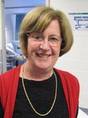 Donvale Rehabilitation Hospital specialist Janet McDonald