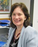 Donvale Rehabilitation Hospital specialist Jillian Webster