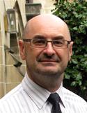 Donvale Rehabilitation Hospital specialist Michael Dorevitch