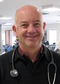 Donvale Rehabilitation Hospital specialist Noel Smyth