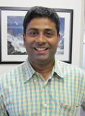 Donvale Rehabilitation Hospital specialist Praba Ratnarajah
